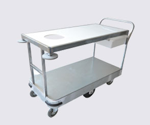 Fruit & Veg Trolley