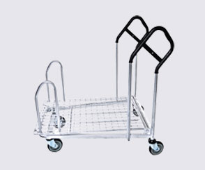 Flatbed Trolley # 2